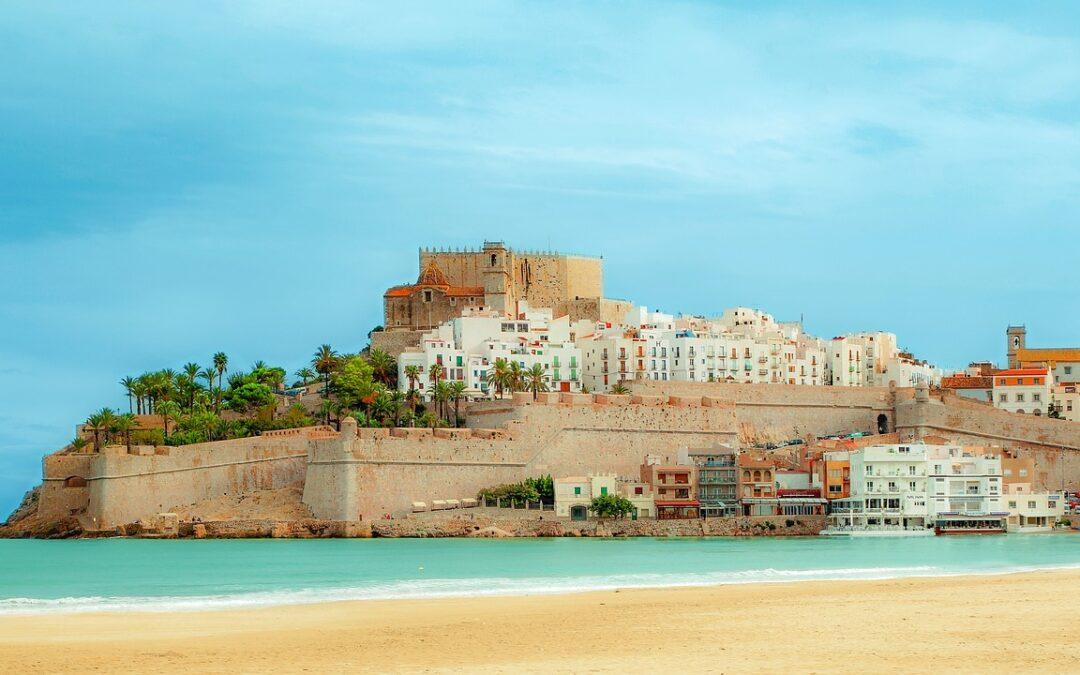 Lev det gode liv i Sydspanien