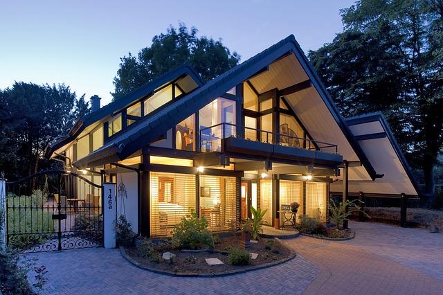 Sådan kommer du i mål med dit boligkøb
