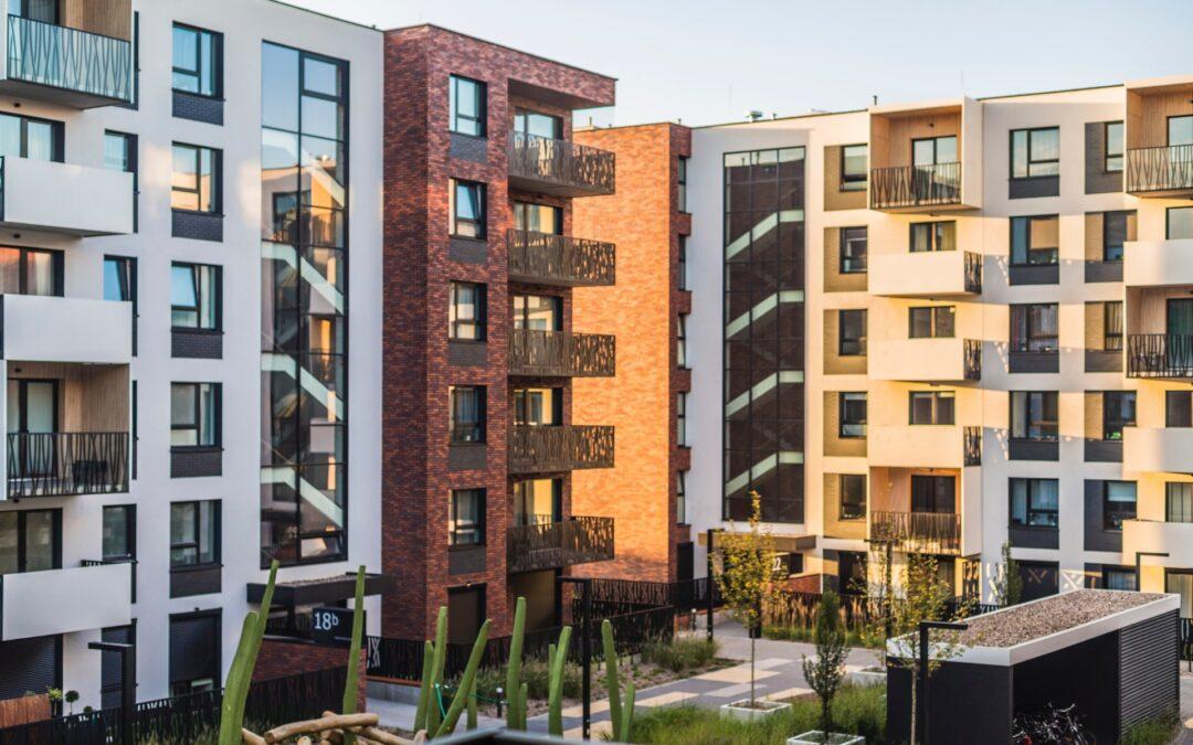 Leder du efter en bolig i Sydhavnen?